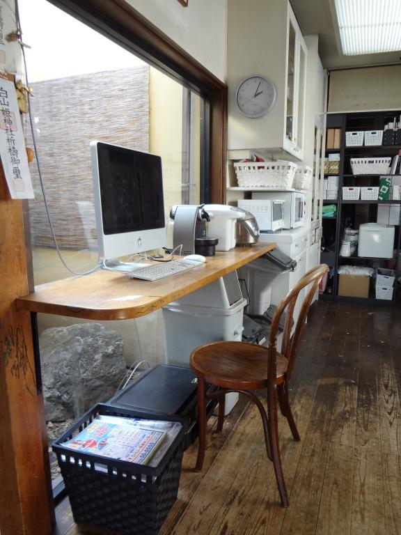 SHIORINAのお片付けサポートキッチンキッチン食器棚側AFTER画像