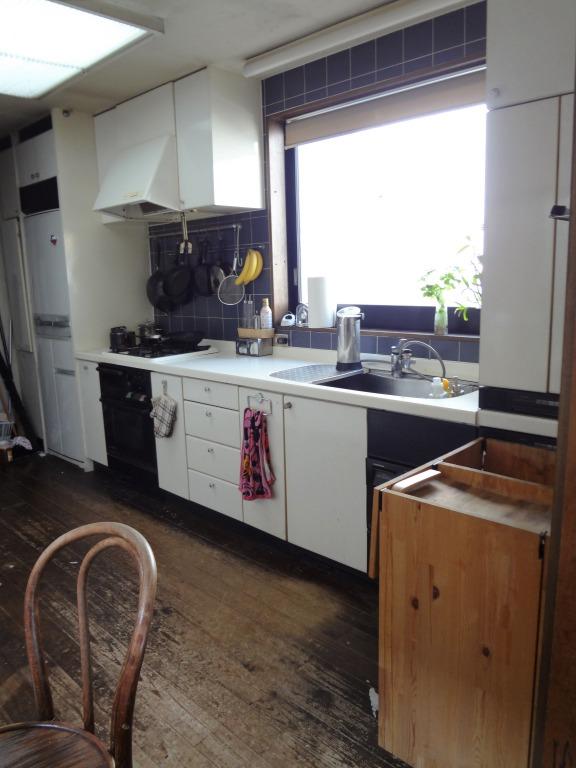 SHIORINAのお片付けサポートキッチンシンク側AFTER画像